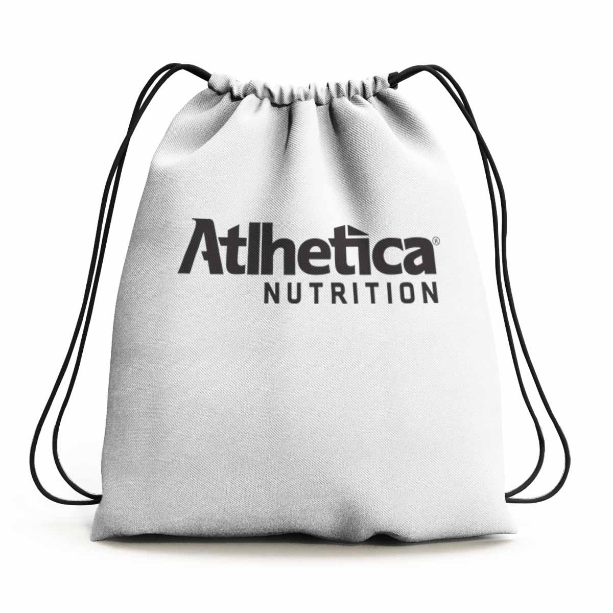 Mochila Impermeável Esportiva Oficial - Atlhetica Nutrition