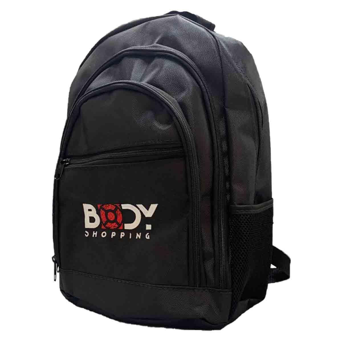 Mochila Notebook - Body Shopping