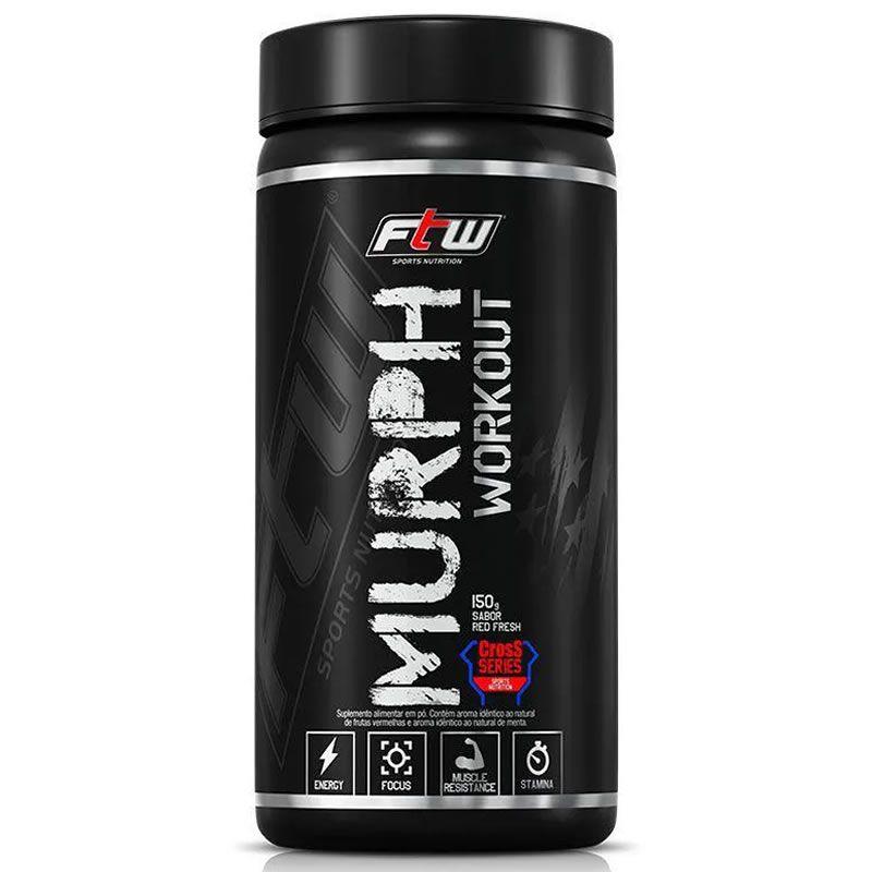 Murph Workout  150g - FTW