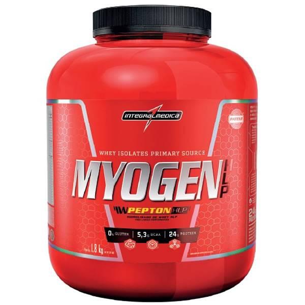 Myogen HLP 1,8 Kg - Integral Médica