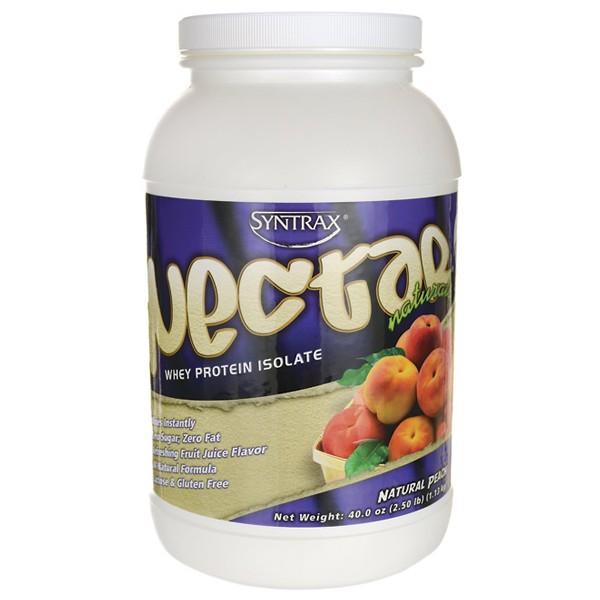 Nectar Natural 1,1kg - Syntrax