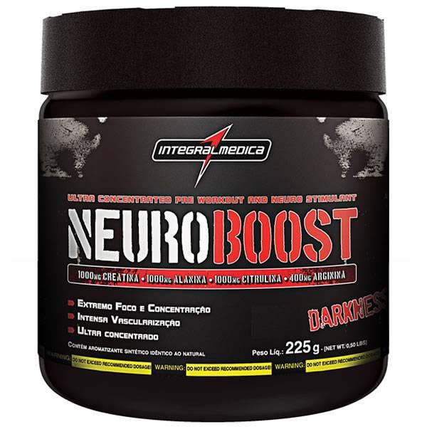 Neuroboost 300 g - Integral Médica