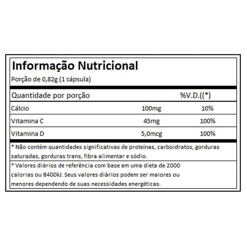 Osteodrexin 60 Cápsulas - Prescription Labs