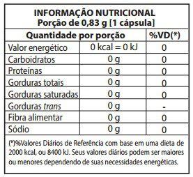 OxyDrol 120 cápsulas - Integral Médica