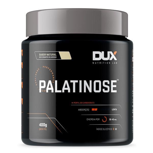 Palatinose - 400g - Dux Nutrition