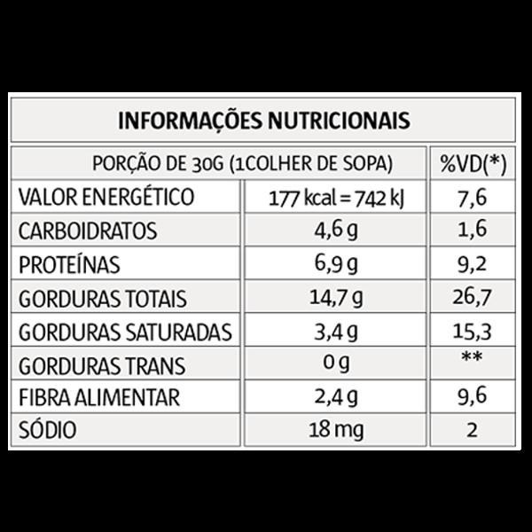 Pasta de Amendoim - Shot Protein - 1 kg - Vitapower
