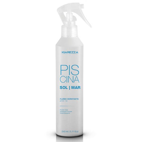 Piscina - Fluído Hidratante 240ml - Kiarezza