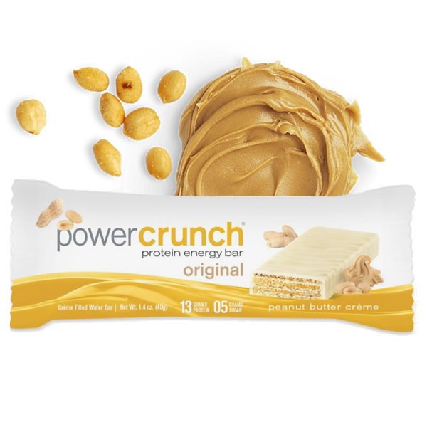 Power Crunch Bar 40 g Peanut Butter