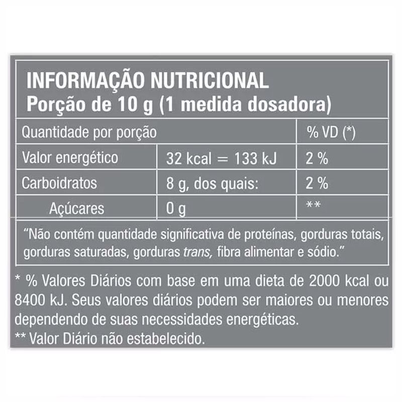 Pré-Treino Drive - 300g - Factor Nutrition