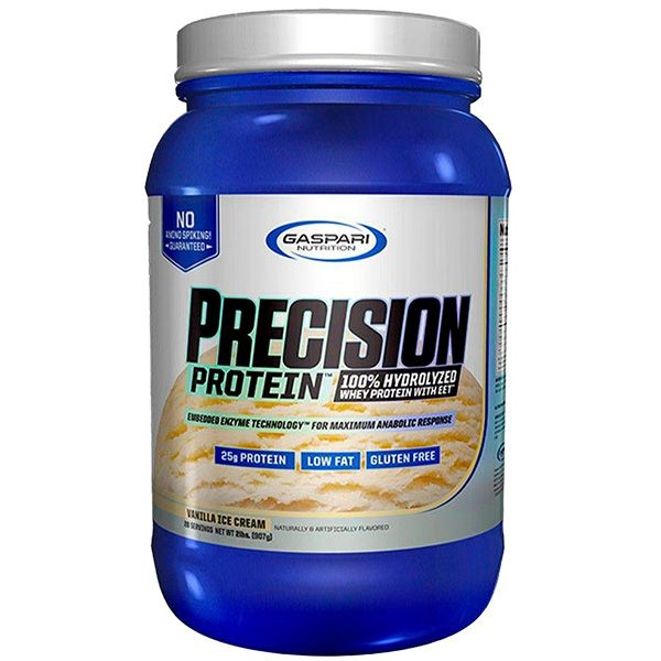 Precision Protein 900g - Gaspari
