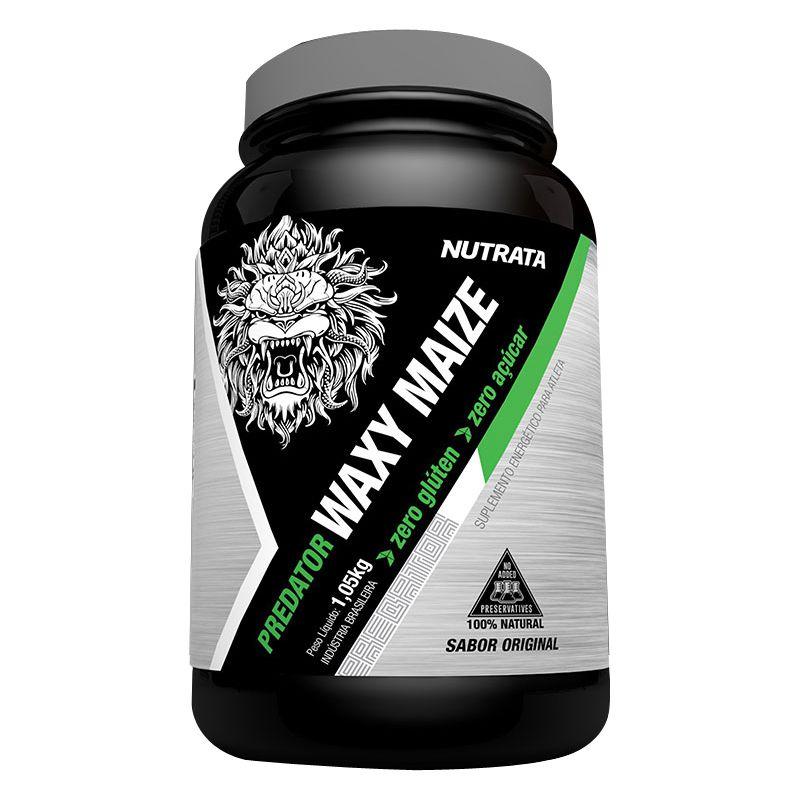 Predator Waxy Maize - 1Kg - Nutrata