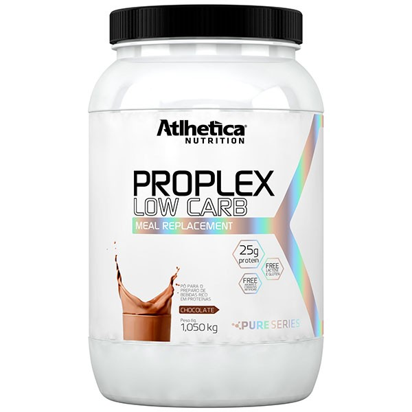 Proplex 1kg - Atlhetica Nutrition