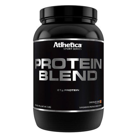 Protein Blend 900g - Sport Series - Atlhetica