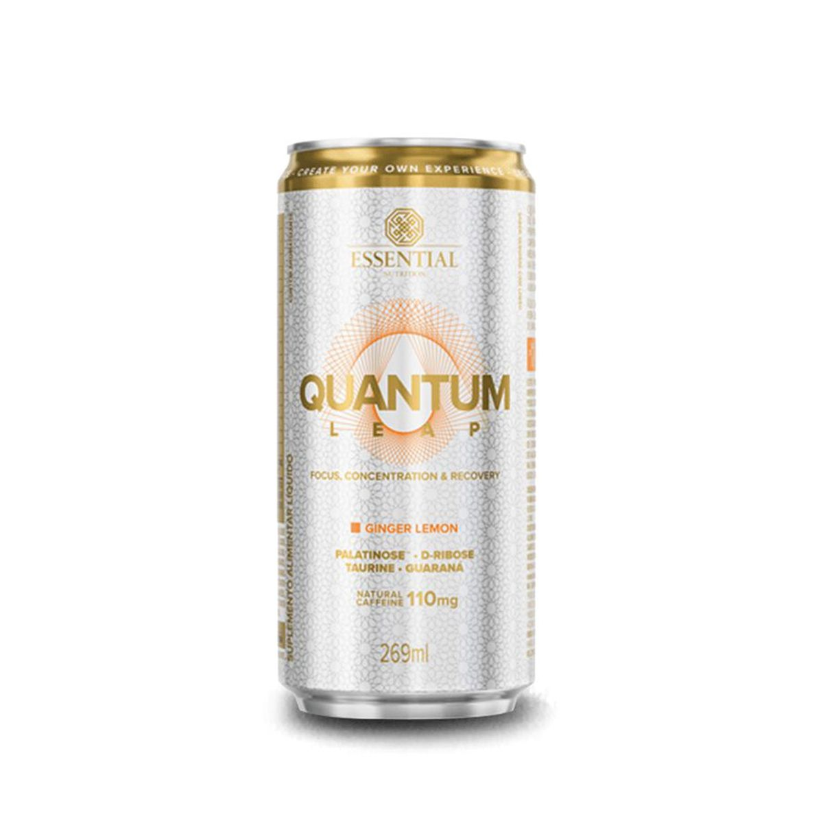 Quantum Leap - 269ml - Essential Nutrition