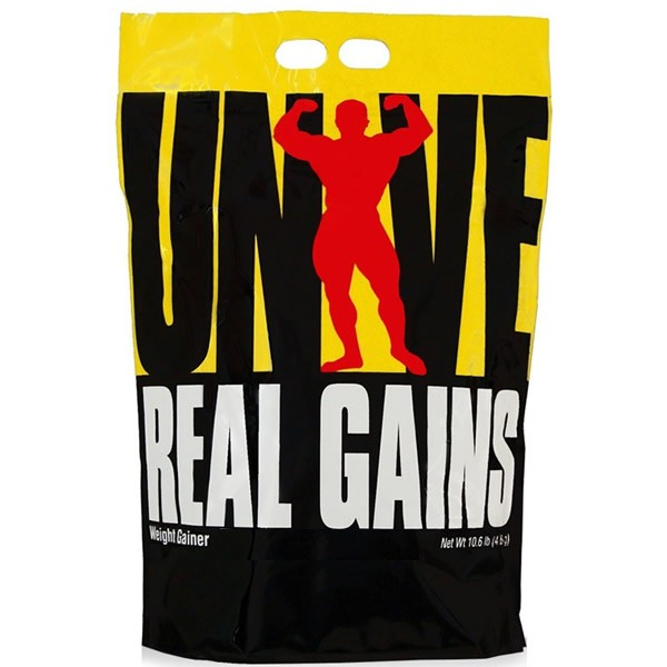 Real Gains 3,1 Kg - Universal