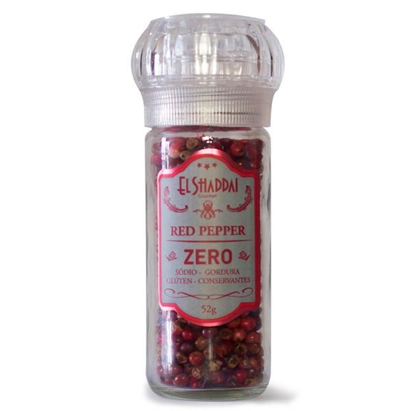 Red Pepper 52 g - El Shaddai