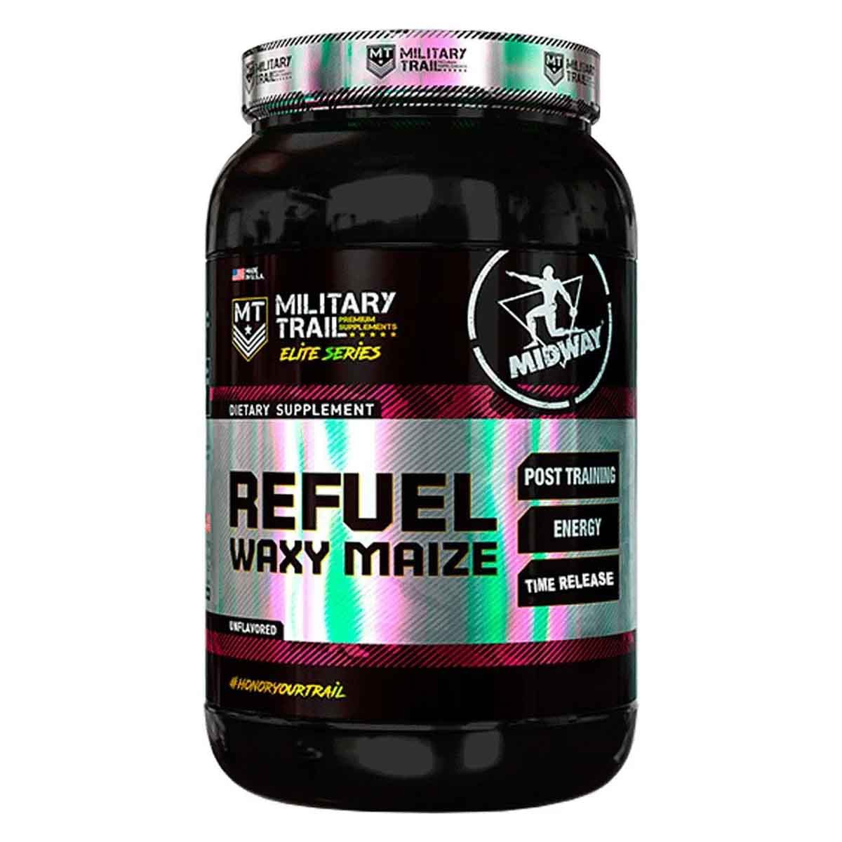 Refuel Waxy Maize Military Trail 1,4kg - Midway