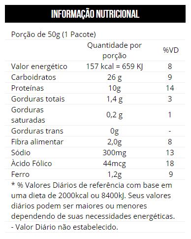 Snack Protein 50g - Max Titanium