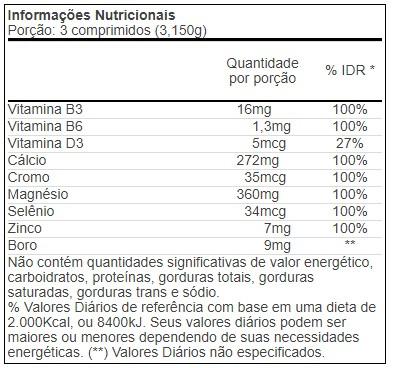 SomaPro Woman 45 cápsulas - Iridium Labs