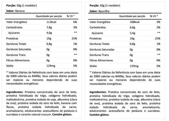 Strong 7 Protein 1,8 Kg - Probiótica