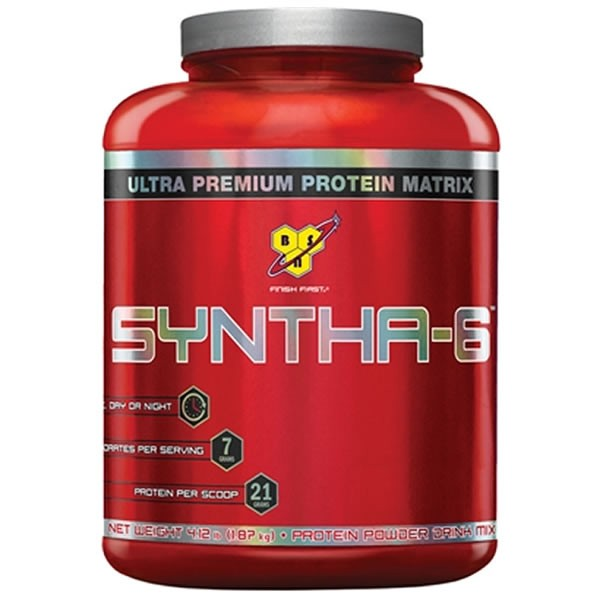 Syntha 6 1,8 Kg - BSN