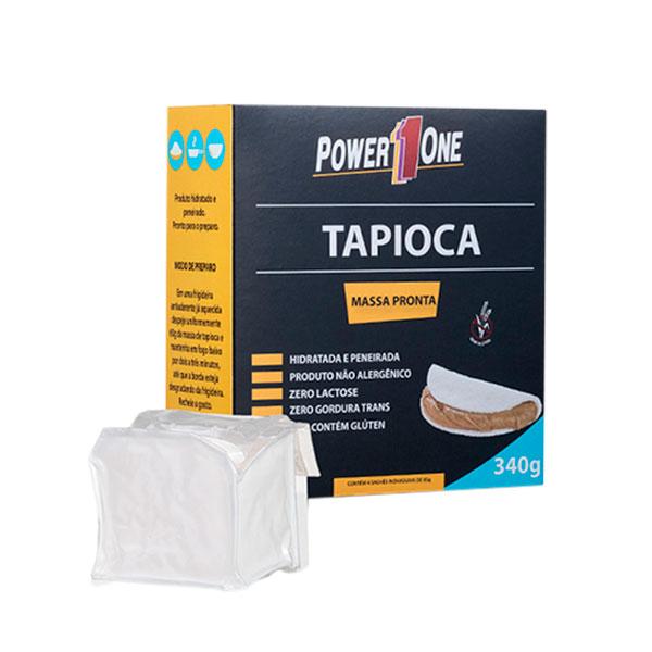 Tapioca (340g) - Power One