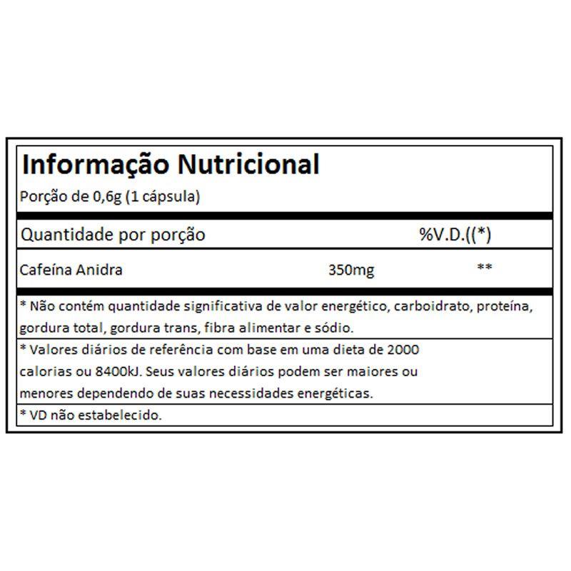 Termogenico Lipo 6 Black Ultra Concentrado 120 Cápsulas - Nutrex