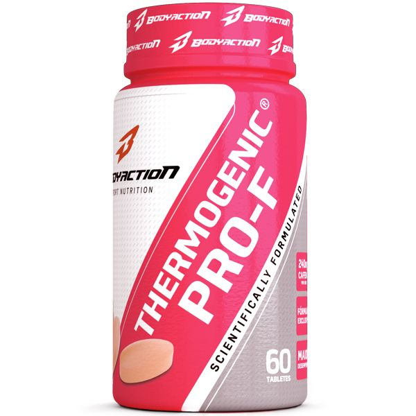 Thermogenico Pro-F 60 Tablets - Body Action