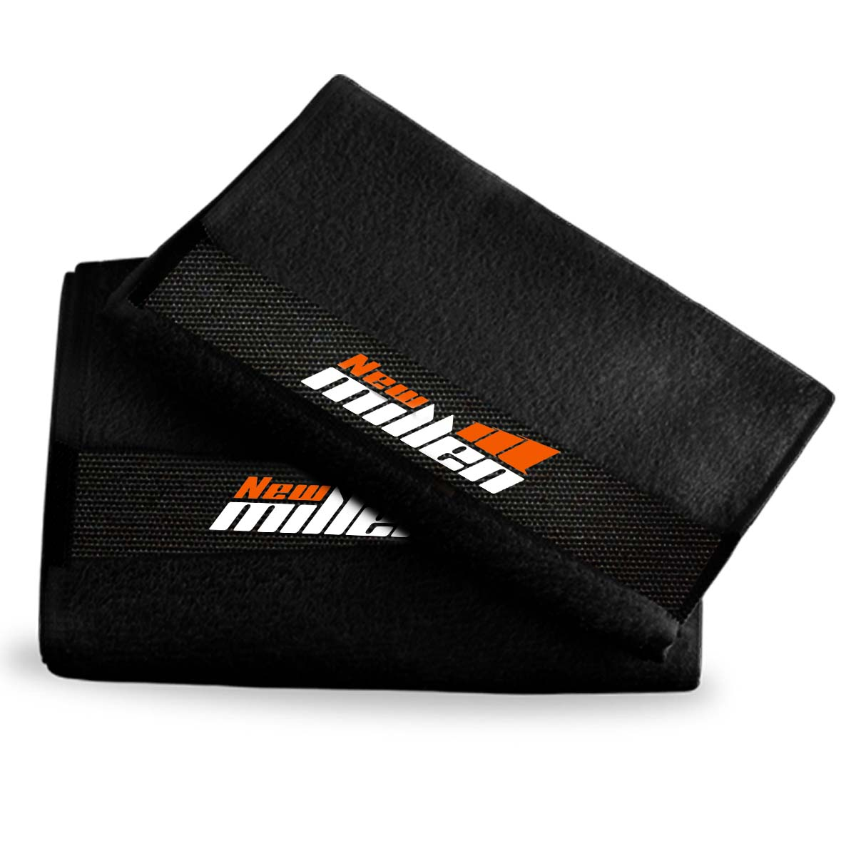 Toalha Fitness Esportiva Algodão -  New Millen