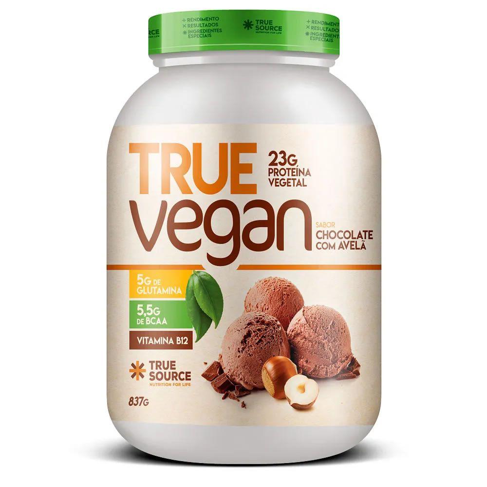 True Vegan 840g - True Source