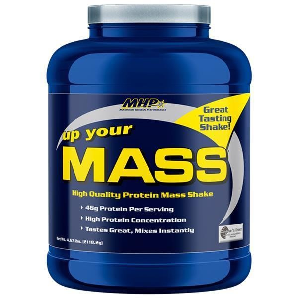 Up Your Mass 2,1 Kg - MHP