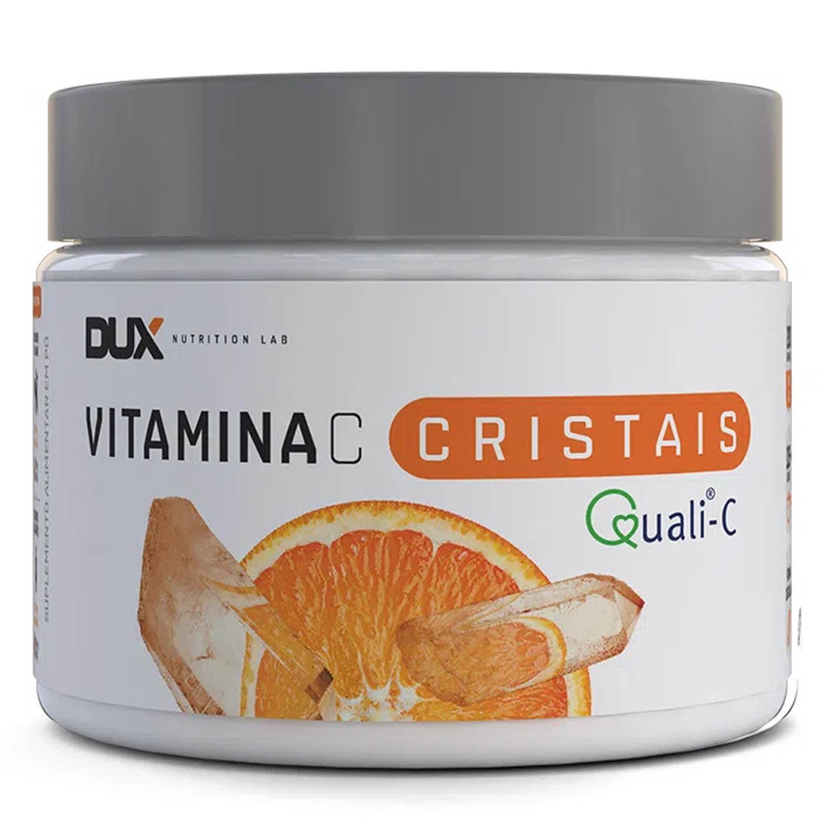 Vitamina C 200g - Dux Nutrition