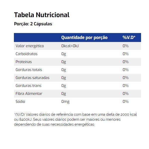 Vitis Max 60 Cápsulas - Vitamin Life