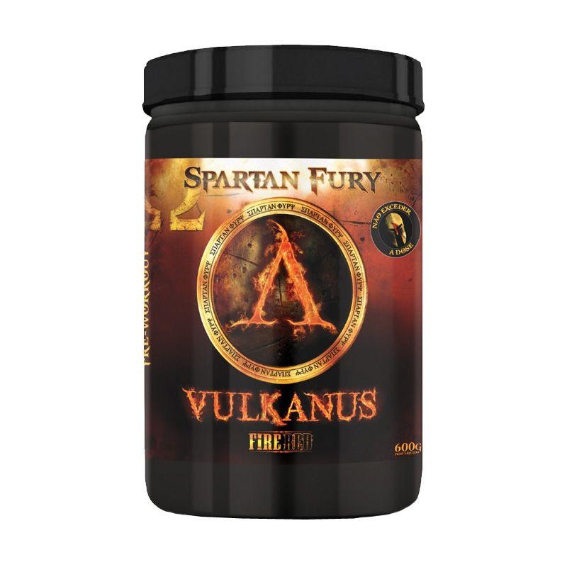 Vulkanus Fire Red 600g - Arbros