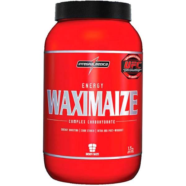 Waximaize 1,5 Kg - Integral Médica