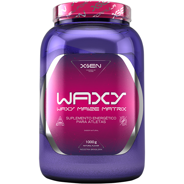 Waxy Maize Matrix 1Kg - Xgen Nutrition
