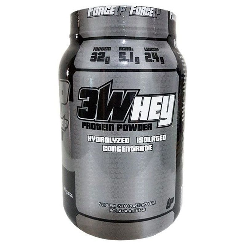 3Whey - 900g - Force Up