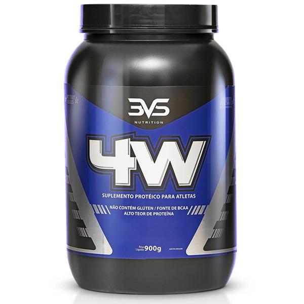 Whey 4w 900 g - 3VS