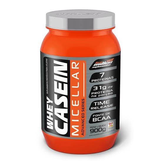 Whey Casein Micellar 900 g - New Millen