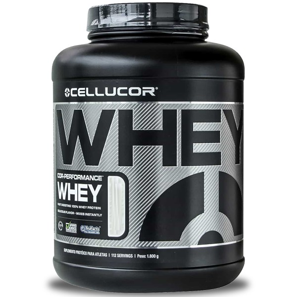 Whey Cor 1,8 kg - Cellucor
