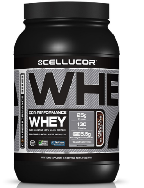 Whey Cor-Performance 900 g - Cellucor