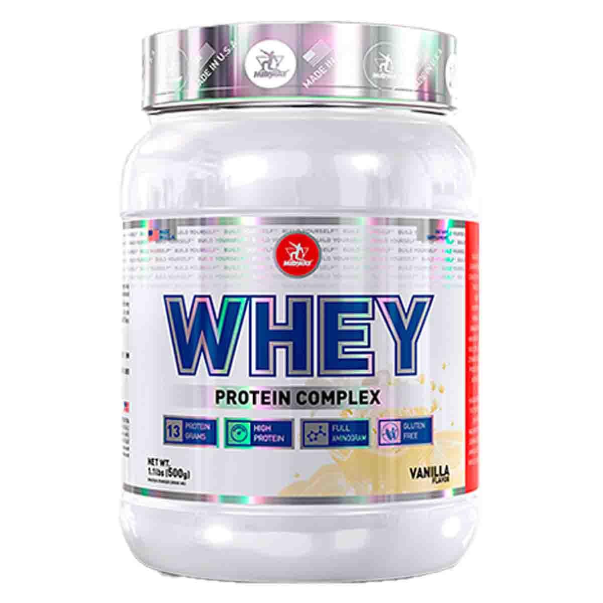 Whey Protein Complex 500g - Midway
