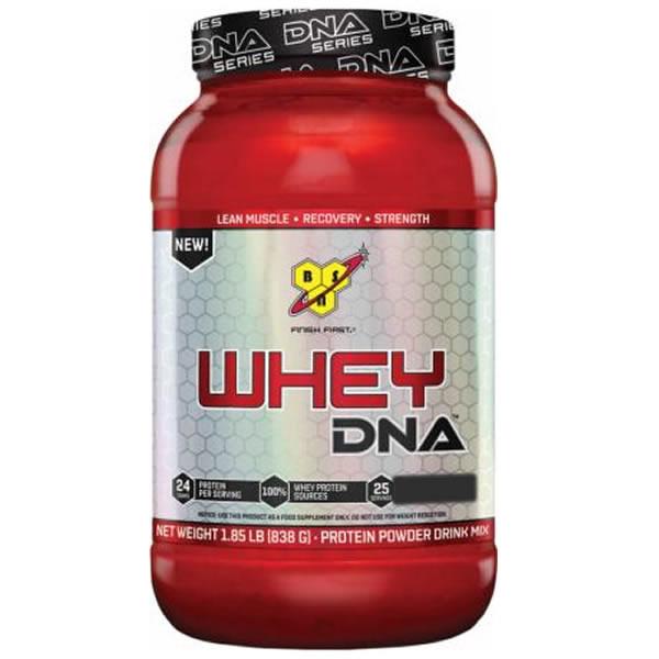 Whey Protein DNA 900 g - BSN
