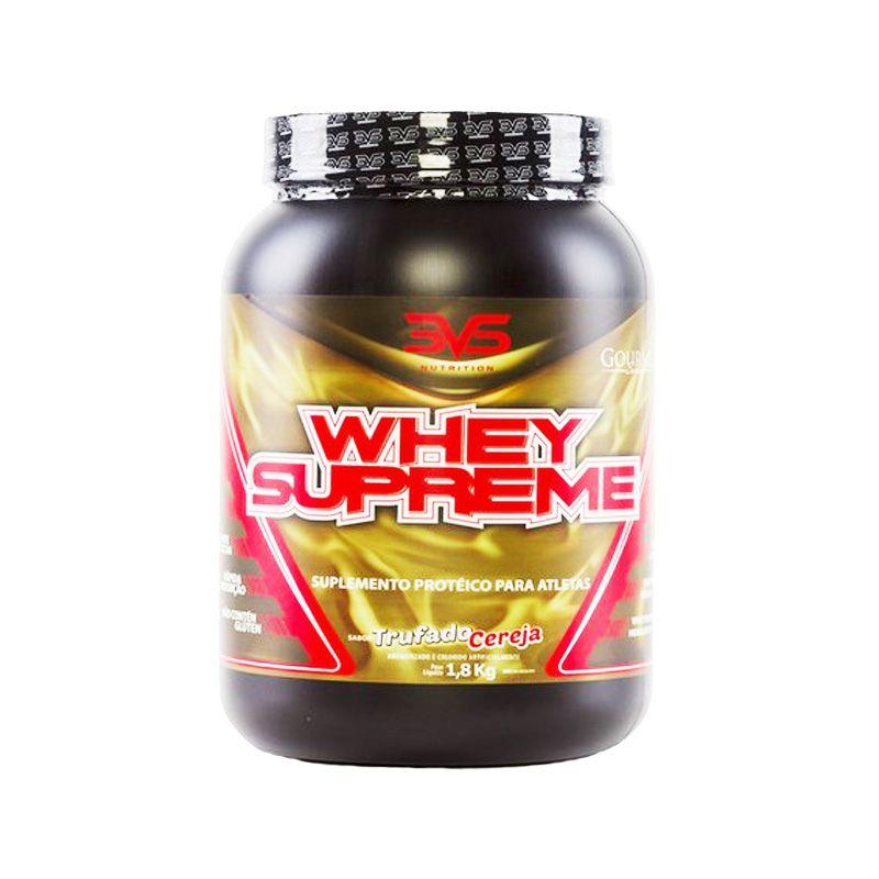 Whey Supreme 1,8kg - 3VS