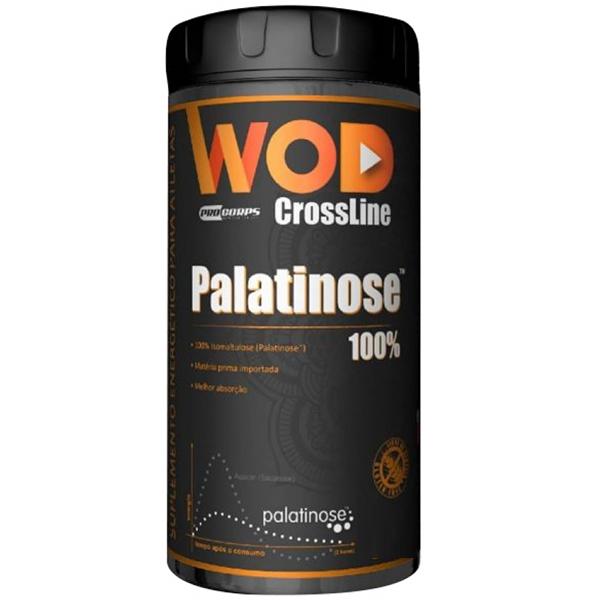 Wod - Palatinose 400g - Pro Corps