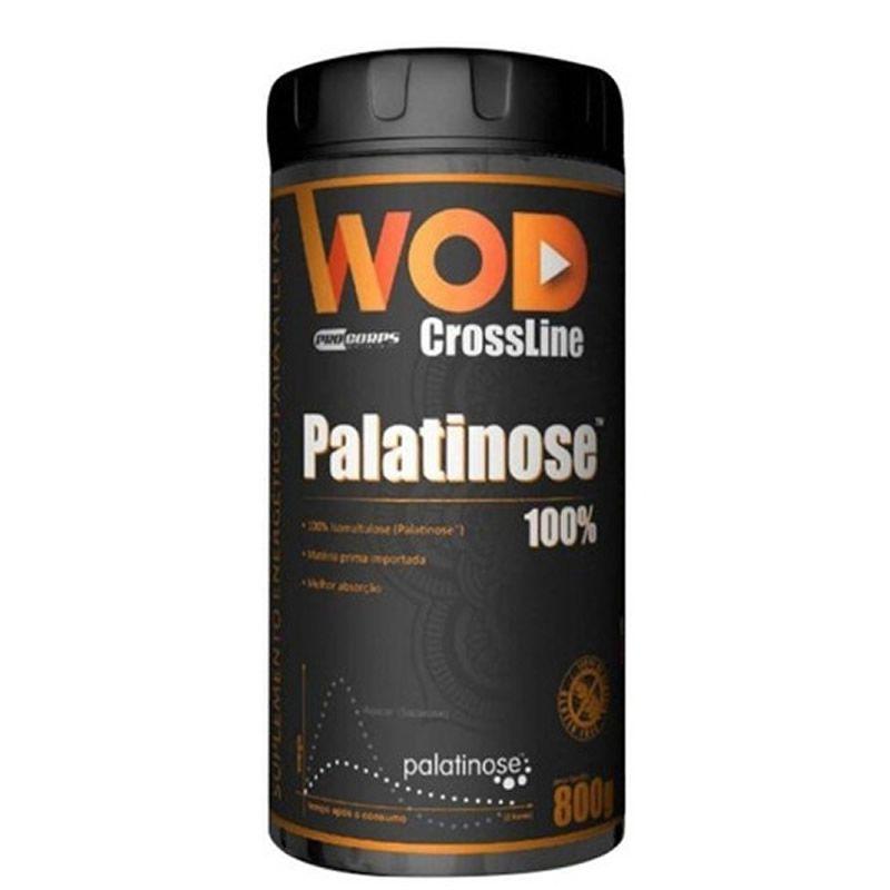 Wod  Palatinose 800g - Pro Corps