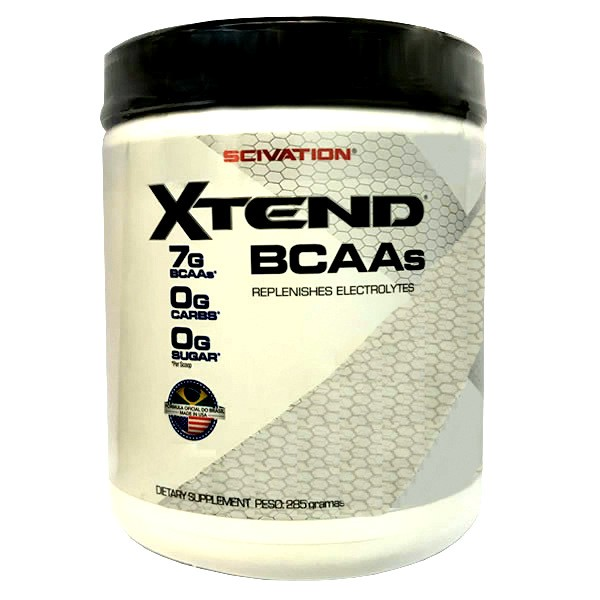 Xtend Bcaa 280 g - SciVation