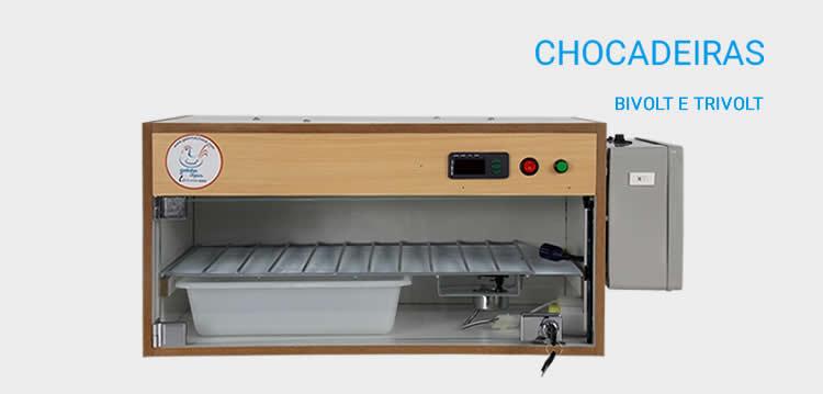 Home - Small 01 - Chocadeiras