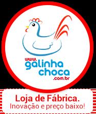 GALINHA CHOCA CHOCADEIRAS