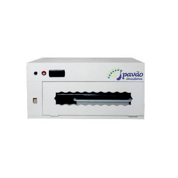 Chocadeira Automática MONOVOLT (50 ovos) PID